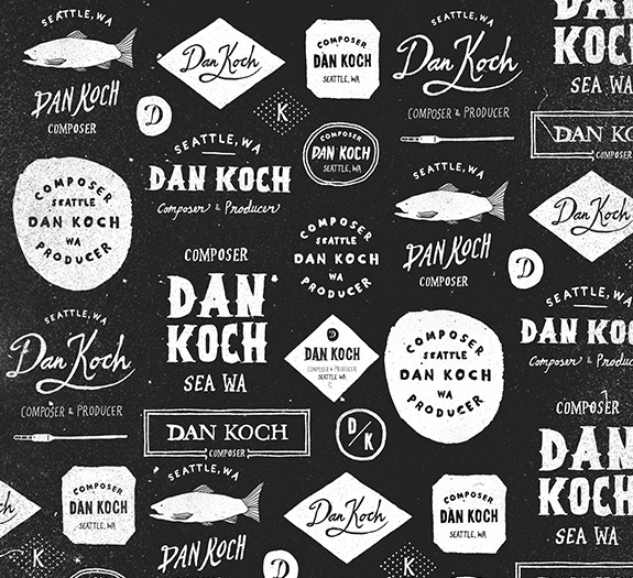 ballasiotes-typography-dan-koch-logo-pattern
