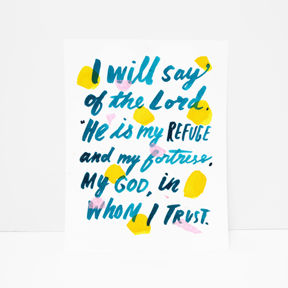 ballasiotes-design-typography-psalm